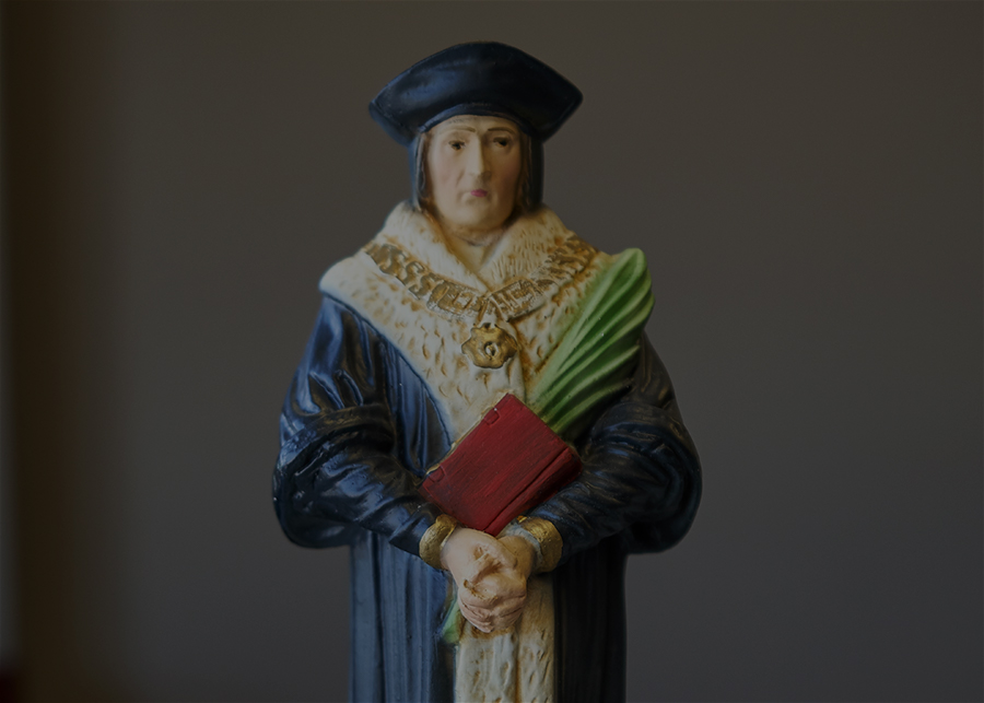 Our Patron, St. Thomas More